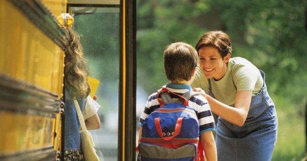 Десять способов помочь особому ребенку подготовиться к переходу в средние классы