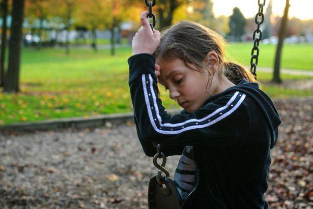 Депрессия и подавленное состояние у подростков с расстройством аутичного спектра