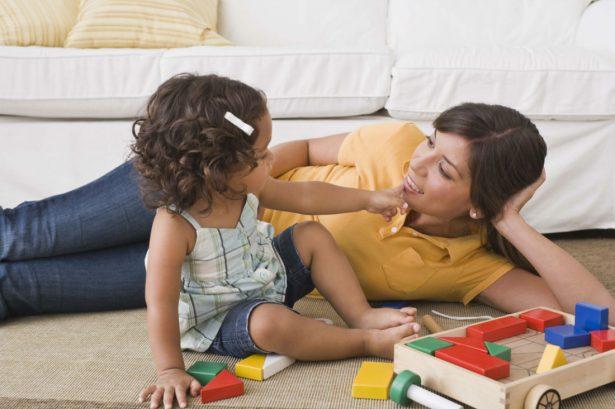 Три простых секрета как разговорить невербального ребёнка с РАС