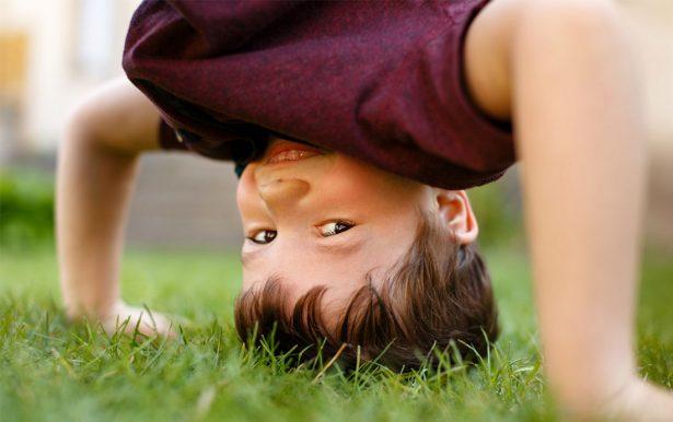 10 немедикаментозных способов помочь ребенку с СДВГ