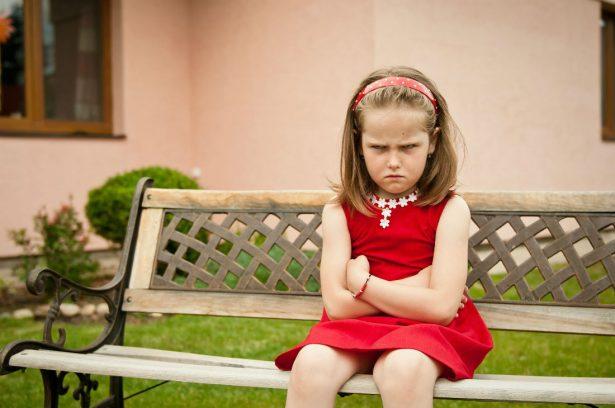 Как успокаивать ребёнка и научить его успокаиваться самостоятельно