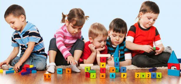 Как помочь особому ребёнку не бояться совместных игр с детьми