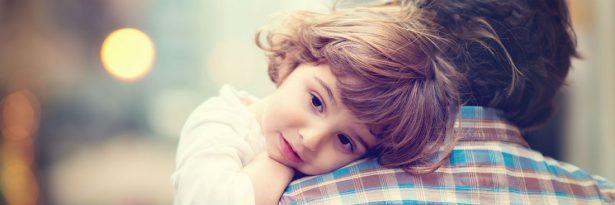 Как наладить отношения с ребенком с РАС