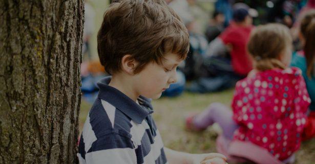 Как проявляются признаки синдрома Аспергера у ребенка