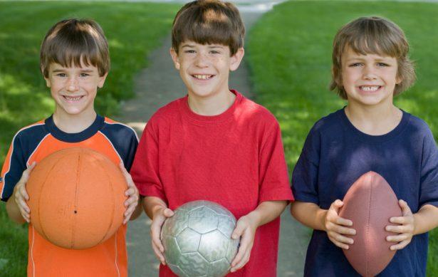 Лучшие виды спорта для детей с аутизмом