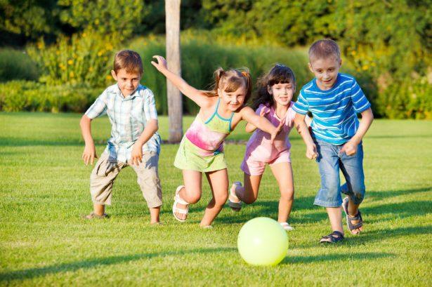 Десять активностей для развития крупной моторики у детей с РАС