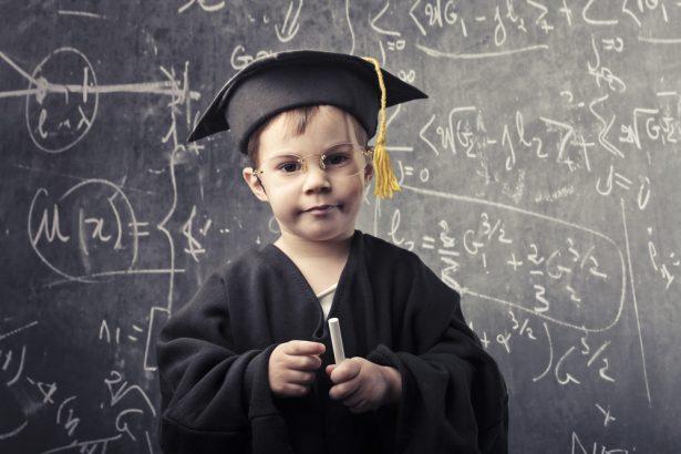 12 способов подготовки ребенка с РАС к обучению счету