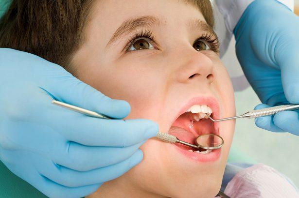 Как подготовить ребенка c аутизмом к походу к стоматологу?