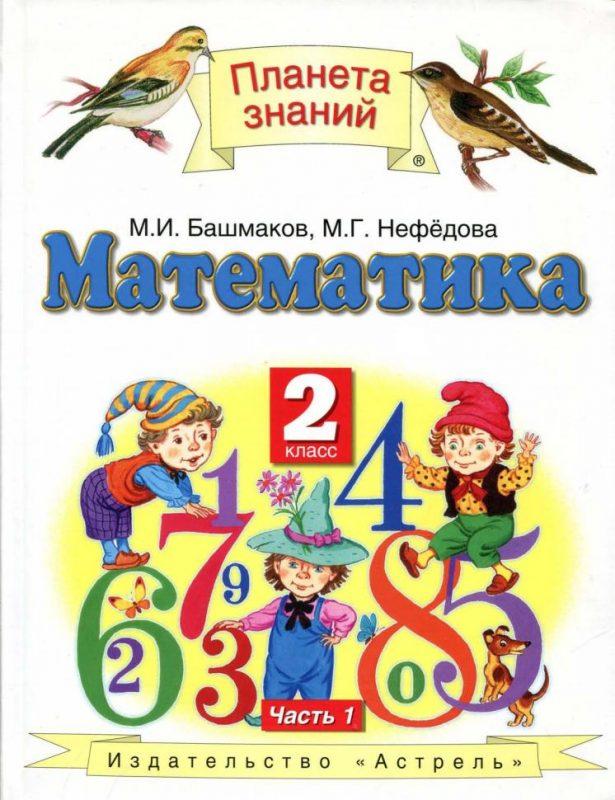 Математика — часть 1