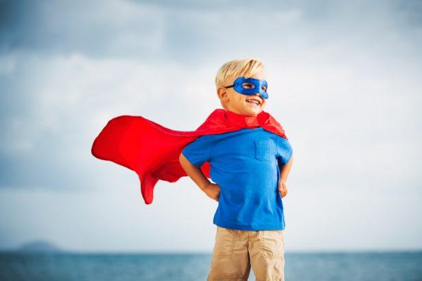 Как воспитывать в особом ребёнке уверенность в себе