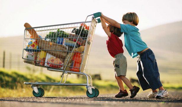 Как сделать посильными походы по делам с особыми детьми