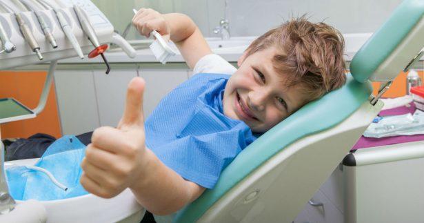 Как повести ребенка с РАС к зубному врачу