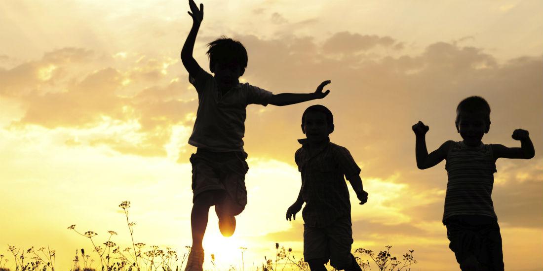 Сенсорная интеграция: гармонизируем чувство равновесия