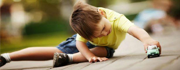 Игры для развития детей с расстройствами аутичного спектра