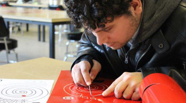 Пять перспективных сфер трудоустройства для людей с аутизмом