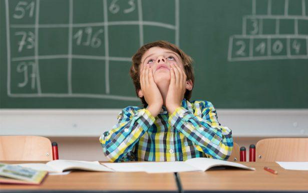 Сосредоточенность: 30 способов научить ребёнка концентрации внимания