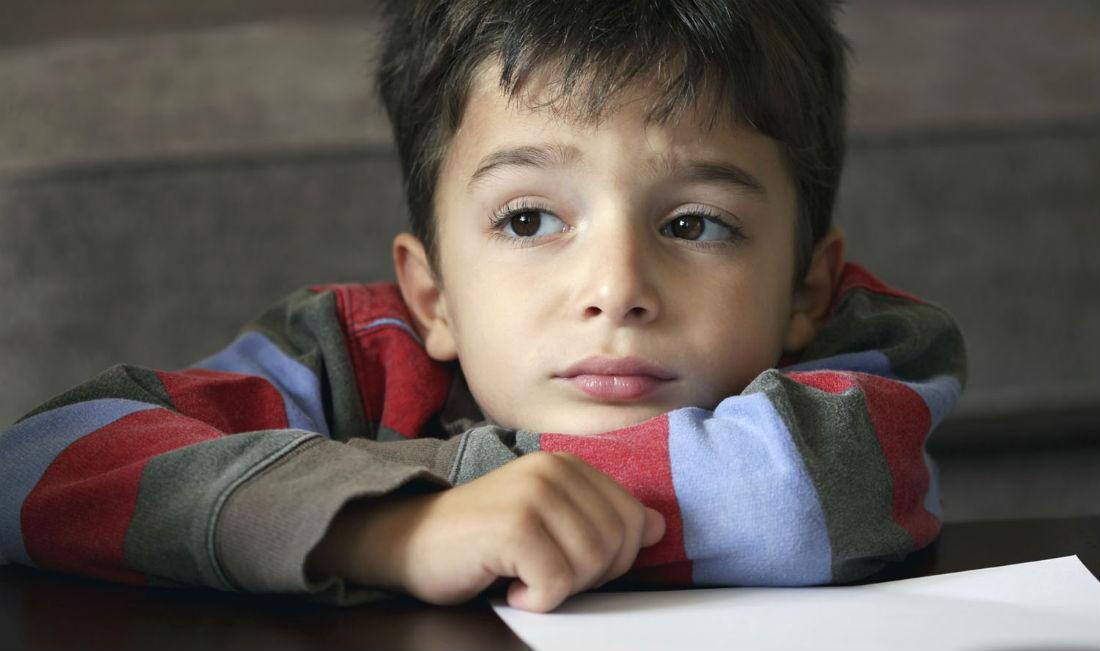 Что делать, если школьник с особыми потребностями не хочет выполнять домашнее задание