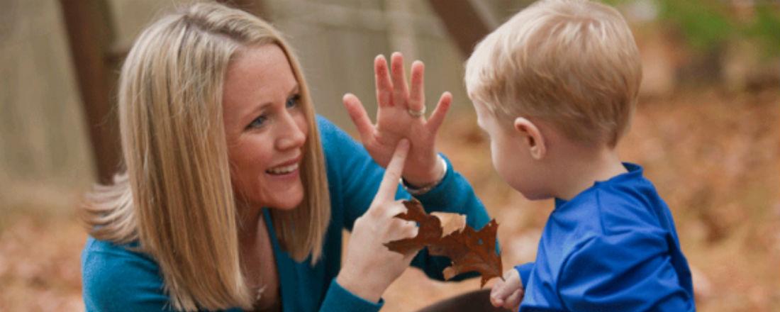 5 стратегий, как вдохновлять к коммуникации ребёнка с аутизмом