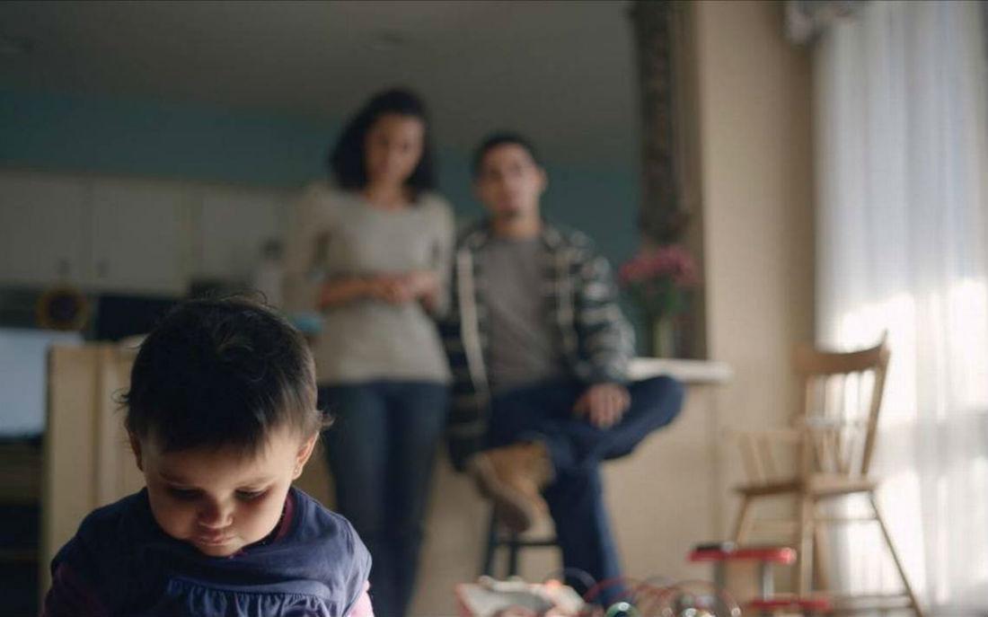 Как помочь другим родителям распознать у ребенка аутизм