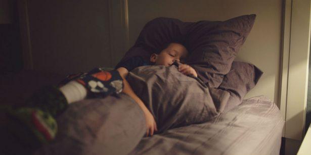 Сон при аутизме