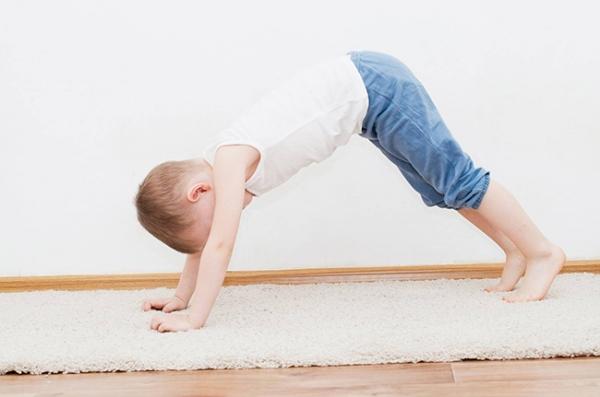 Десять эффективных сенсорных упражнений