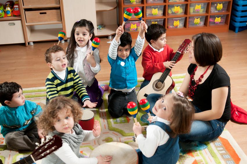 Развивающие игры для детей с РАС