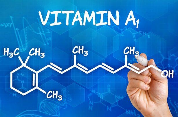 Справочник пищевых добавок при СДВГ и аутизме. Витамин А и бетакаротин