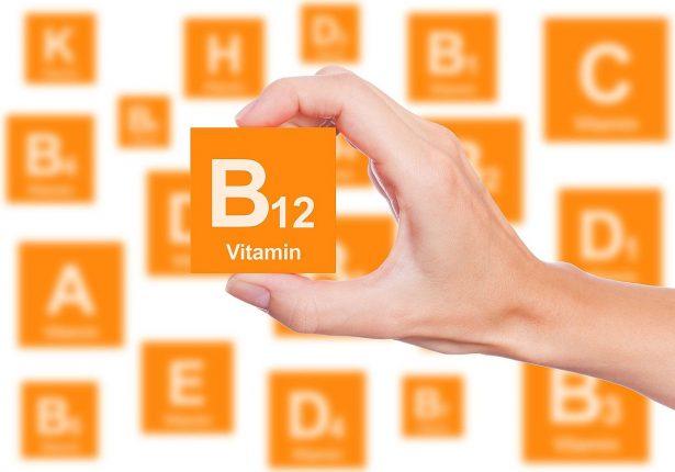 Труженики метилирования: витамин B12 (метилкобаламин, метил B12)